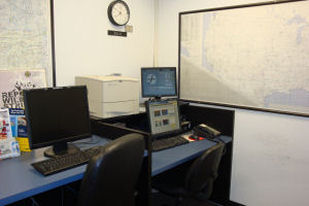 Pilot's Weather Room